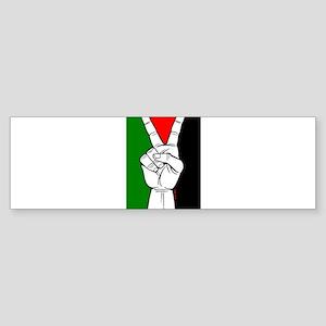 palestine120 Bumper Sticker