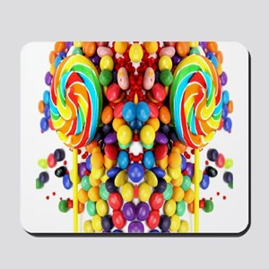 Candy Time Mousepad
