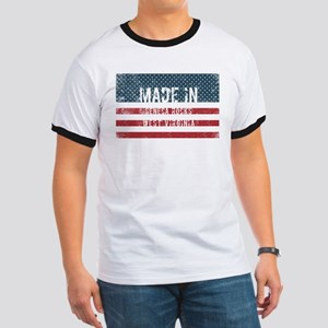 Made in Seneca Rocks, West Virginia T-Shirt