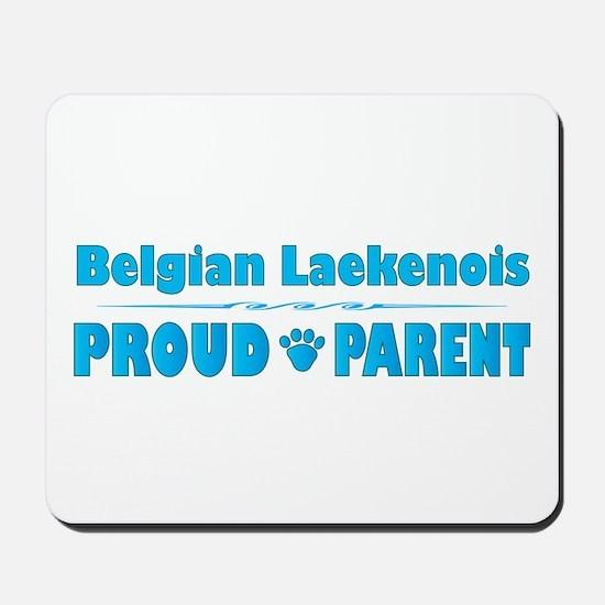 Laekenois Parent Mousepad