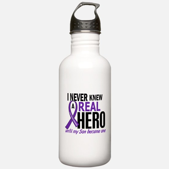 Cystic Fibrosis Real H Water Bottle