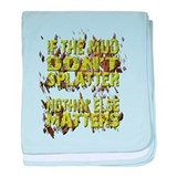 Mud bog Blanket