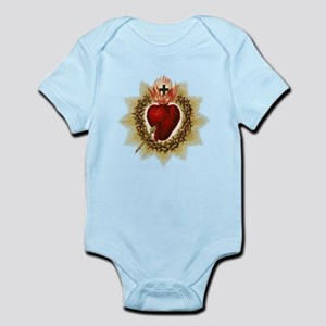 Sacred Heart Body Suit