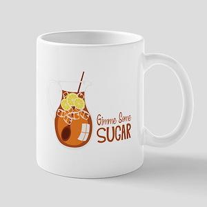 Gimme Some Sugar Mugs