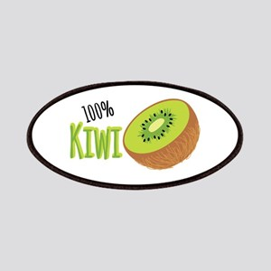 100 % Kiwi Patches