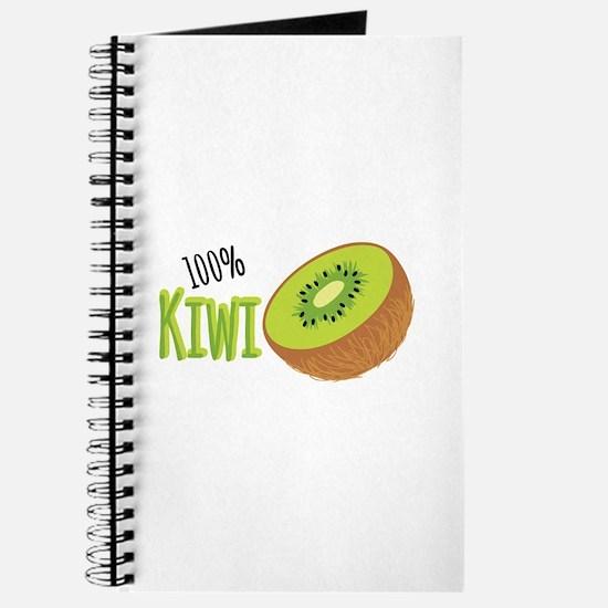 100 % Kiwi Journal