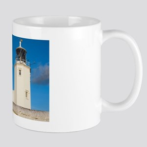 Lizard Lighthouse, Lizard Point Mug