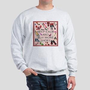 Shoes Sweatshirt
