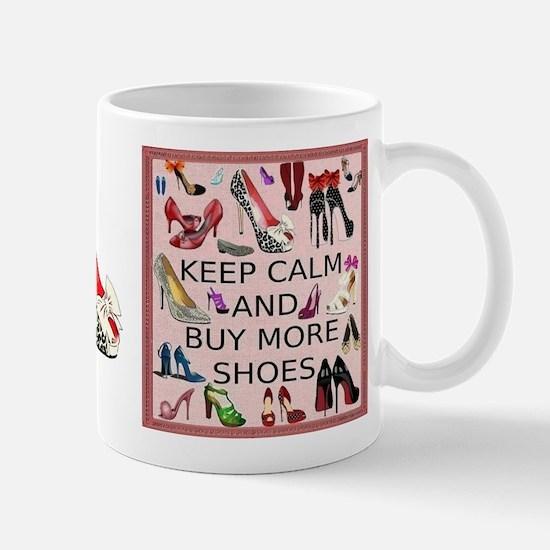 Shoes Mug Mugs