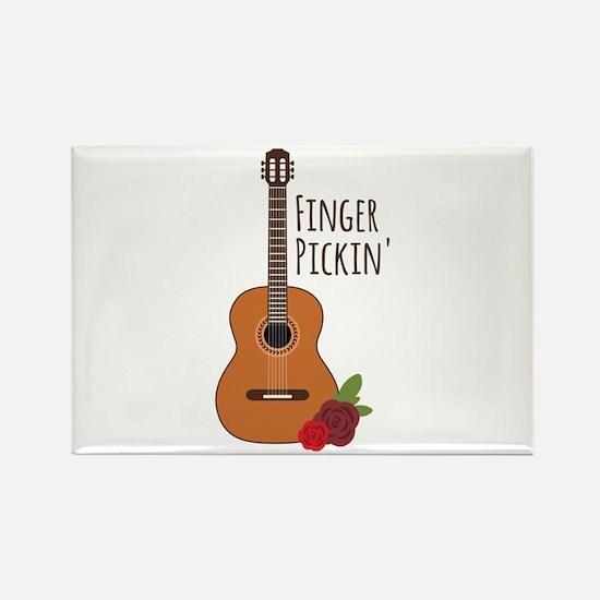 Finger Pickin Magnets