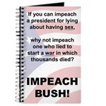 Impeach Bush Journal