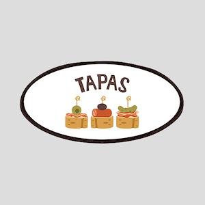 Tapas Patches