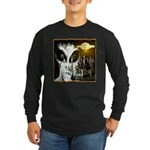The Great Deception Long Sleeve T-Shirt