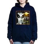 The Great Deception Women's Hooded Sweatshirt