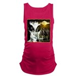 The Great Deception Maternity Tank Top