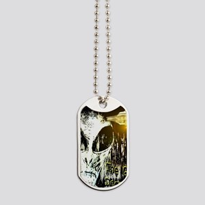 The Great Deception Dog Tags