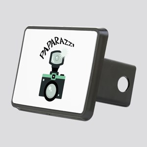 PAPARAZZI Hitch Cover