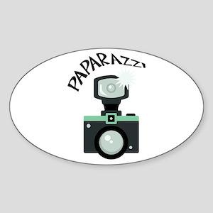 PAPARAZZI Sticker