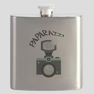 PAPARAZZI Flask