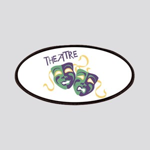 THEATRE Patches