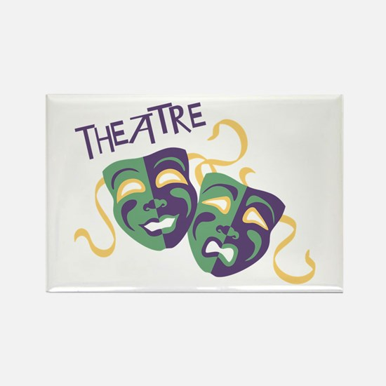 THEATRE Magnets