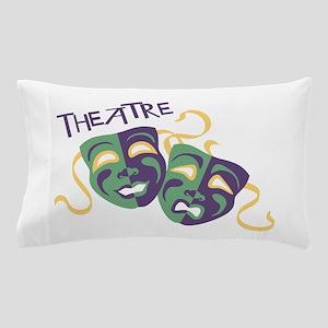 THEATRE Pillow Case