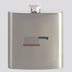 Butcher Flask