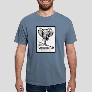 Rogue Garden Hoes T-Shirt