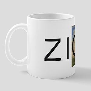 ABH Zion 11 oz Ceramic Mug