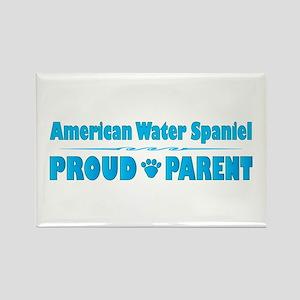 AWS Parent Rectangle Magnet