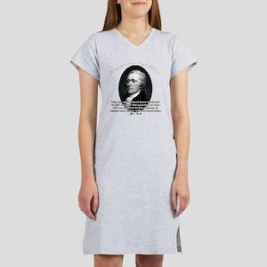 Alexander Hamilton 02 T-Shirt