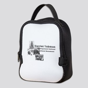 ABH Harriet Tubman Neoprene Lunch Bag