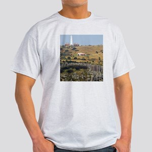 tasman island lightouse Light T-Shirt