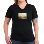 Misted Mountain River Passage T-Shirt