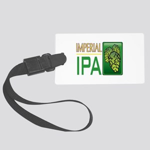 Imperial IPA Luggage Tag