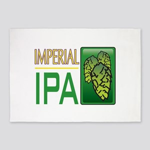 Imperial IPA 5'x7'Area Rug