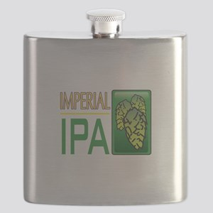 Imperial IPA Flask