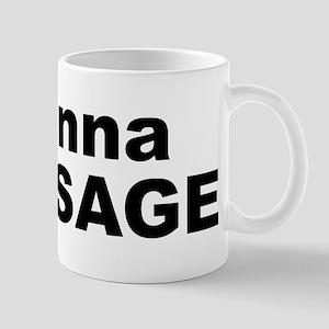 Vienna SAUSAGE Mugs