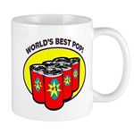 World's Best Pop Mug