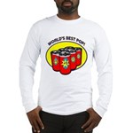 World's Best Pop Long Sleeve T-Shirt