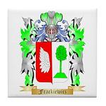 Frackiewicz Tile Coaster