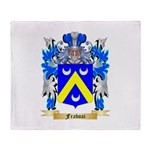 Fraboai Throw Blanket