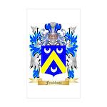 Frabboai Sticker (Rectangle 50 pk)