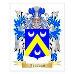 Frabboai Small Poster