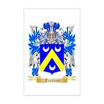 Frabboai Mini Poster Print