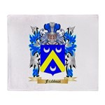 Frabboai Throw Blanket