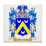 Frabboai Tile Coaster