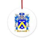 Frabboai Ornament (Round)