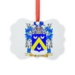 Frabbetti Picture Ornament
