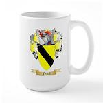 Fozard Large Mug